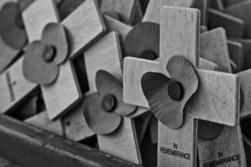 Lest We Forget Header Image